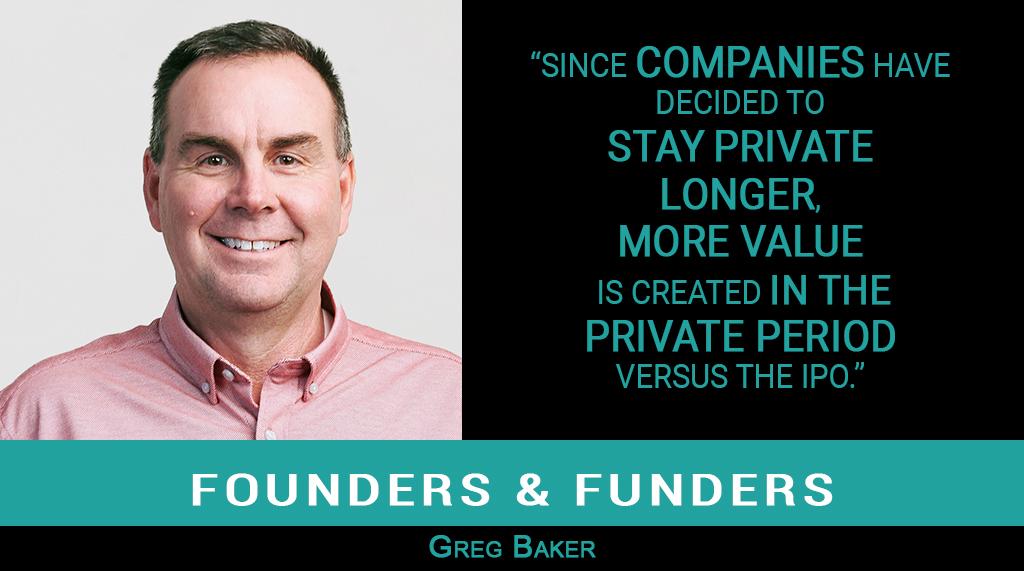 Greg Baker of Bascom Ventures